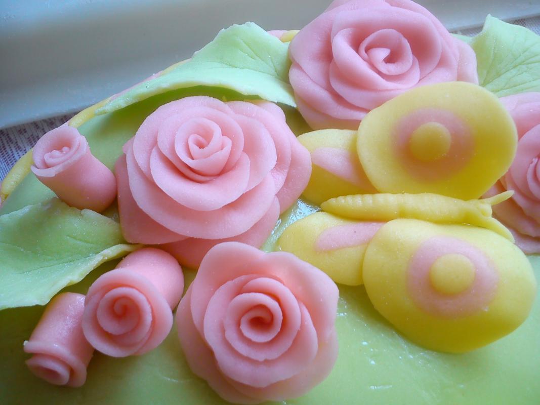 рецепт мастика для торта из маршмеллоу рецепт