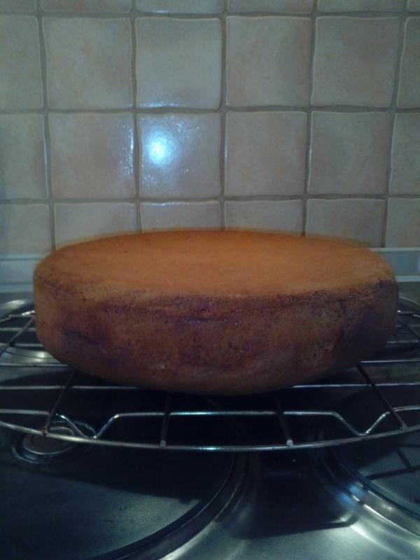 Торт со сметанным кремом рецепты с фото и бананами