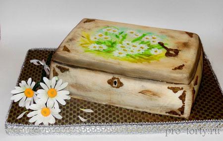 подставка для торт мастер-класс