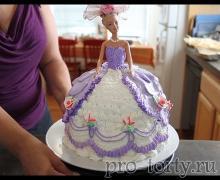 торт Золушка фото
