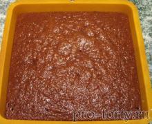 шоколад на кипятке фото
