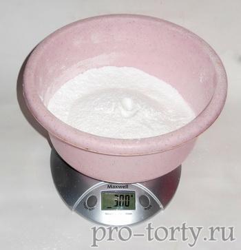 молочная мастика рецепт