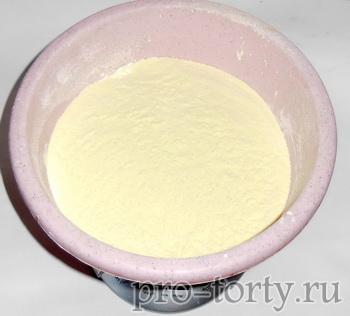 как приготовить молочную мастику