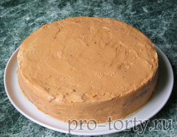 покрытие торта мастикой