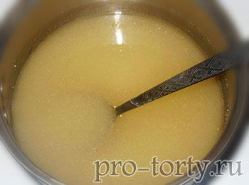 приготовление самодельной мастики