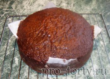 шоколад на кипятке рецепт
