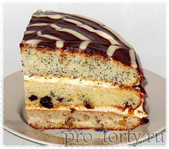 торт сказка фото